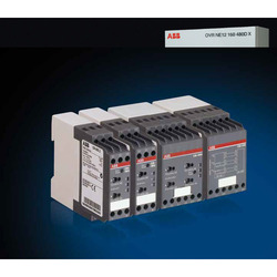 Insulation Monitoring Relays - Insulation Monitoring Relays